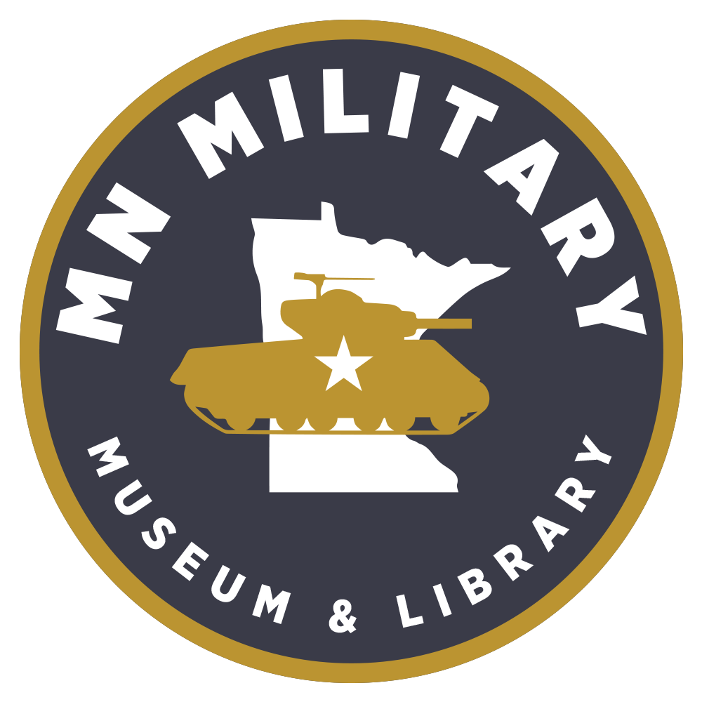 New round logo for the museum