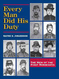 Every Man Did His Duty Cover Art