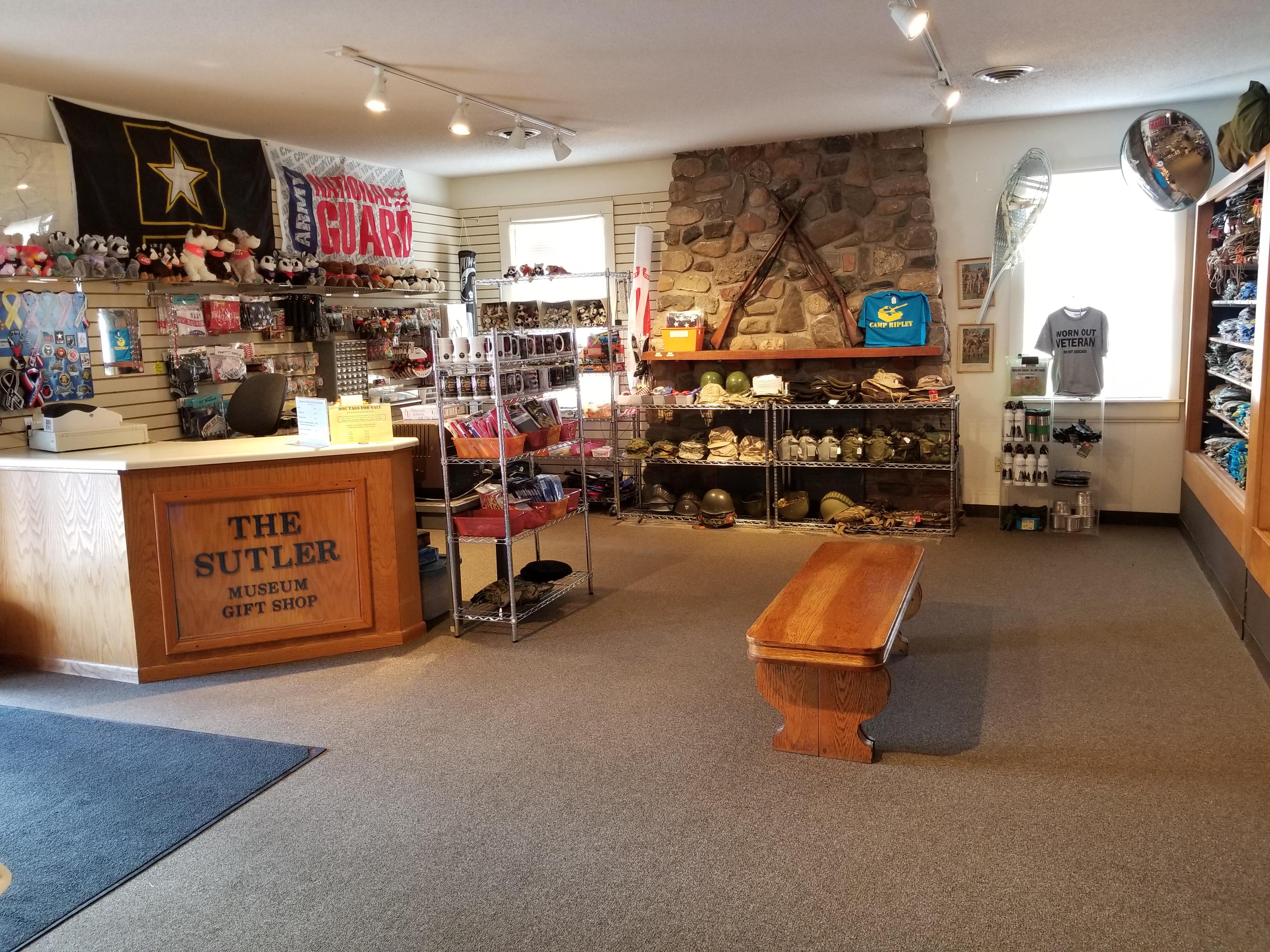 Military Historical Society of Minnesota :: Gift Shop