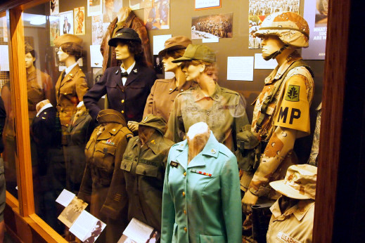 fort ripley women Old fort ripley more histories  special exhibits  the experiences of minnesota men and women who served and contributed to the great war effort from 1916 .