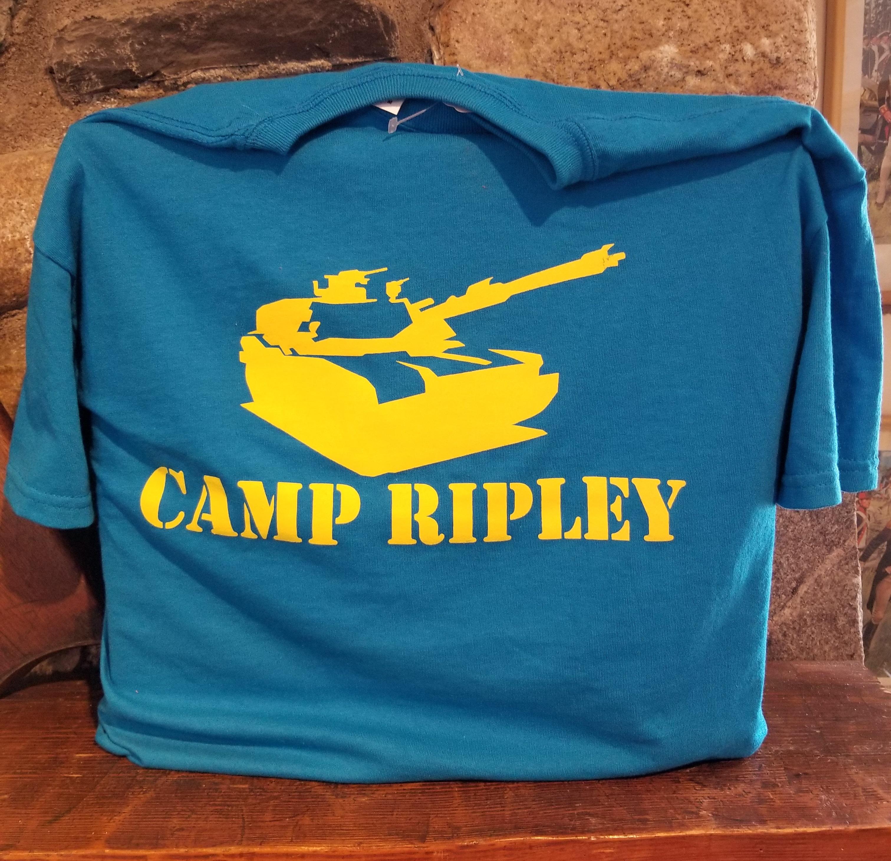 Camp Ripley T-Shirt
