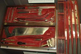 Civil War Surgical Kit