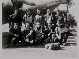 Earl W. Anderson and Crew
