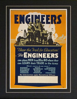 Fode Engineer Poster